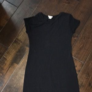 Chanel&Vicki Black SMALL dress